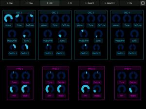 03 Zebra2 controller for Lemur - OSC