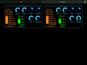 DIVA - modulators